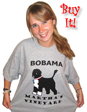 Bobama Shirts