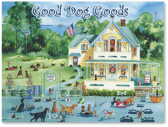 Good Dog Goods