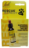 Rescue Remedy Pet Drops
