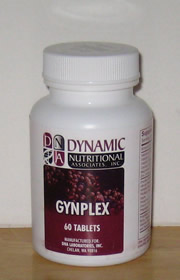 Gynplex - Incontinence Relief for Females